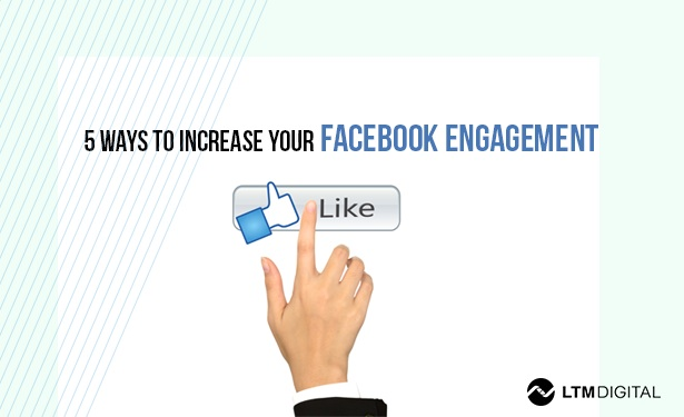 5 ways to increase fb engagement