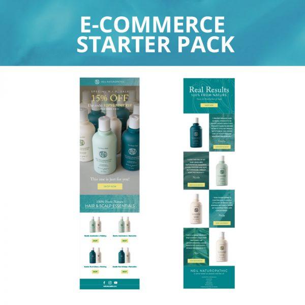 LTM Digtial E-Commerce Starter Pack